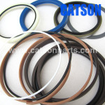 KOMATSU Parts D20A-5 Crawler Dozers 101-63-13200 Power Lift seal kit 707-99-13410.jpg