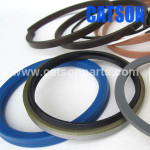 KOMATSU Parts WB140PS-2 Backhoe Loader 395003003 Backhoe Bucket seal kit 878000492.jpg