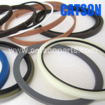 KOMATSU Parts WB140PS-2 Backhoe Loader 395003005 Backhoe Bucket seal kit 878000492.jpg