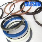 KOMATSU Parts WB140PS-2 Backhoe Loader 395009001 Backhoe Telescopic Arm seal kit 878000388.jpg