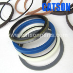KOMATSU Parts WB140PS-2 Backhoe Loader 395011008 Backhoe Outrigger Lh seal kit 878000494.jpg