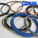 KOMATSU Parts WB140PS-2N Backhoe Loader 2938-856-730 Backhoe Arm seal kit 878000490.jpg