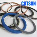 KOMATSU Parts WB140PS-2N Backhoe Loader 395002005 Backhoe Arm seal kit 878000490.jpg
