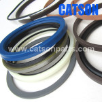 KOMATSU Parts WB140PS-2N Backhoe Loader 395009005 Backhoe Telescopic Arm seal kit 878000388.jpg