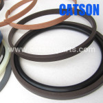 KOMATSU Parts WB140PS-2N Backhoe Loader 395009006 Backhoe Telescopic Arm seal kit 878000388.jpg