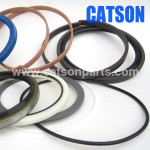 KOMATSU Parts WB140PS-2N Backhoe Loader 395011007 Backhoe Outrigger seal kit 878000494.jpg
