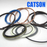 KOMATSU Parts WB140PS-2N Backhoe Loader 395011008 Backhoe Outrigger seal kit 878000494.jpg