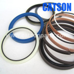 KOMATSU Parts WB140PS-2N Backhoe Loader 395013022 Loading Shovel Bucket Rh seal kit 878000487.jpg