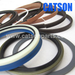 KOMATSU Parts WB146-5 Backhoe Loader 42N-6C-13301 Backhoe Telescopic Arm seal kit 42N-6C-13330.jpg