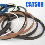 KOMATSU Parts WB146-5 Backhoe Loader 707-00-0Y840 Backhoe Outrigger Rh seal kit 707-99-32190.jpg