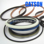 KOMATSU Parts WB150-2 Backhoe Loader 395005009 Backhoe Swing Rh seal kit 878000542.jpg