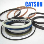 KOMATSU Parts WB150-2 Backhoe Loader 395005017 Backhoe Swing Rh seal kit 878000542.jpg