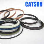 KOMATSU Parts WB150-2 Backhoe Loader 395009001 Backhoe Telescopic Arm seal kit 878000388.jpg