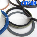 KOMATSU Parts WB150PS-2 Backhoe Loader 395009001 Backhoe Telescopic Arm seal kit 878000388.jpg
