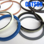 KOMATSU Parts WB150PS-2 Backhoe Loader 395009006 Backhoe Telescopic Arm seal kit 878000388.jpg