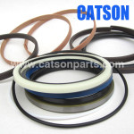 KOMATSU Parts WB150PS-2N Backhoe Loader 395005021 Backhoe Swing Rh seal kit 878000542.jpg