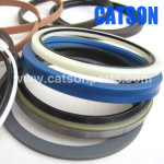 KOMATSU Parts WB150PS-2N Backhoe Loader 395013022 Loading Shovel Bucket Rh seal kit 878000487.jpg
