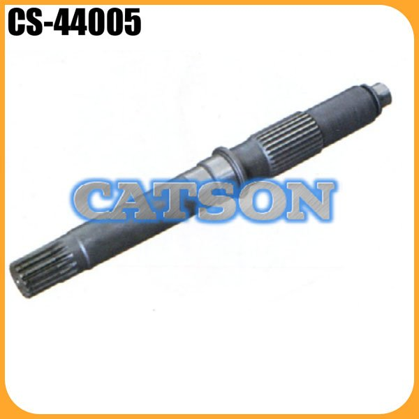 PC100-5 excaavtor pump gear, travel motor gear
