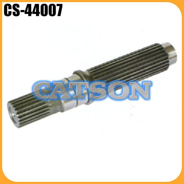 SH200 travel motor gear, swing motor gear, pump gear