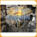 CAT 3208 engine assy  2