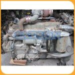 CAT 3306 engine assy 1