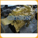 CAT E200B S6KT engine assy 3