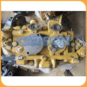 CAT E312D Hydraulic main pump assy 349-9085 2