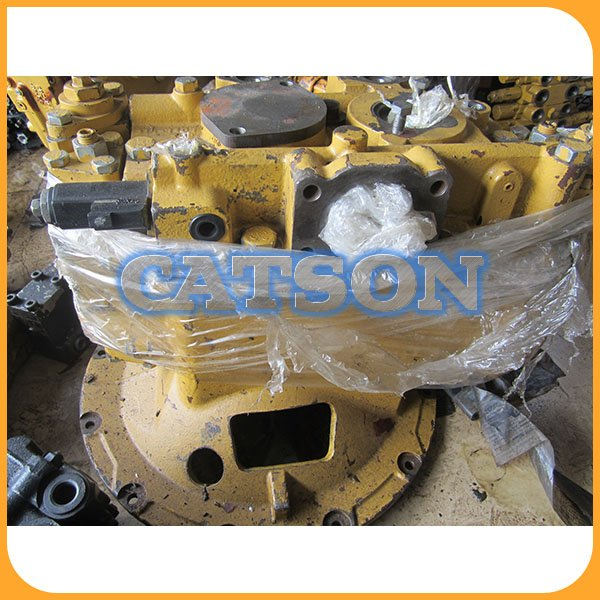CAT E312D Hydraulic main pump assy 349-9085 3