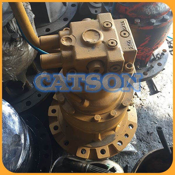 CAT E315D swing motor assy, swing device (2)