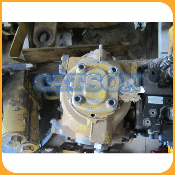 CAT E320B hydraulic pump AP12 1