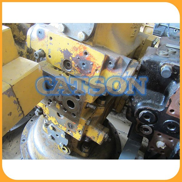 CAT E320B hydraulic pump AP12 2