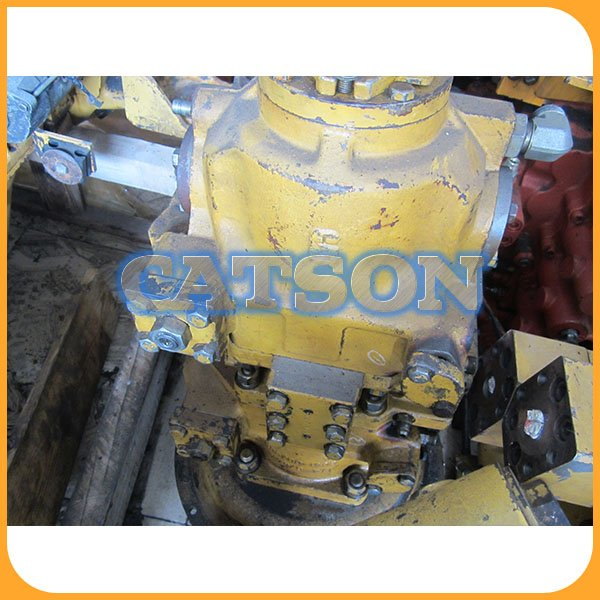CAT E320B hydraulic pump AP12 3