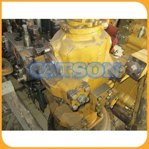 CAT E320B hydraulic pump AP12 4
