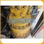 Caterpillar E330C swing  machinery assy 2042679X 3