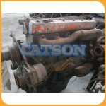 Daewoo D2366 engine assy  3