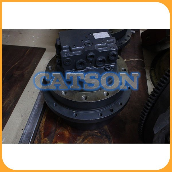 GM09VN-B-24-36-3 TRAVEL MOTOR ASSY 3
