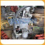 HITACHI ZX200 Hyaulic pump assy 3