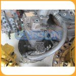 Hitachi EX200-2 hydraulic pump assy 2