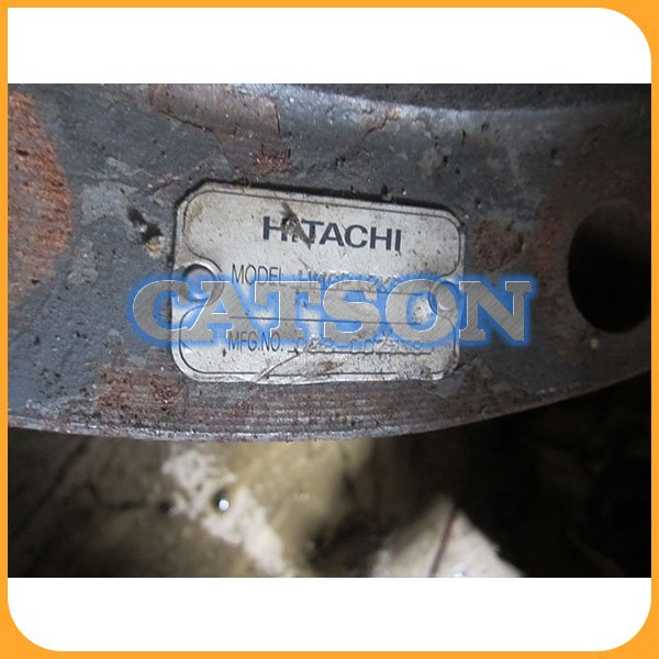 Hitachi ZX200-3 Swing machinery assy 1