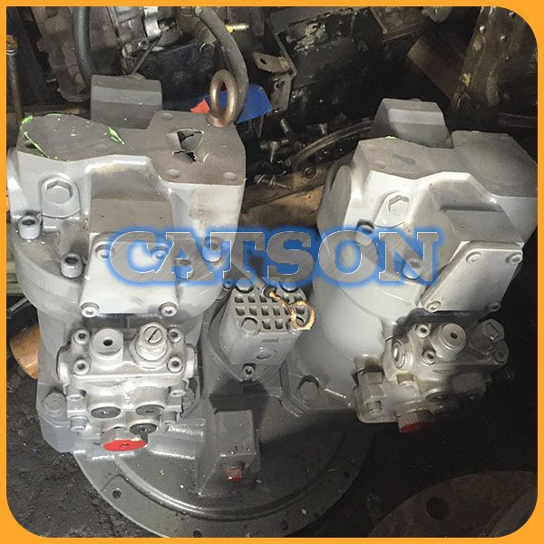Hitachi ZX330 hydraulic main pump 2