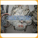 Isuzu 3LB1 engine assy 2