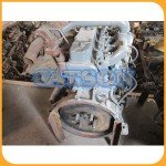 Isuzu 4BD1T engine assy 3