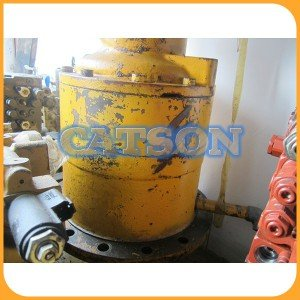 Kobelco SK07N2 Swing motor assembly 2 (1)