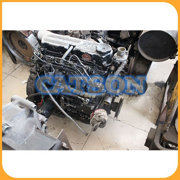 Mitsubishi S4l Engine Assy - Factory Supplier
