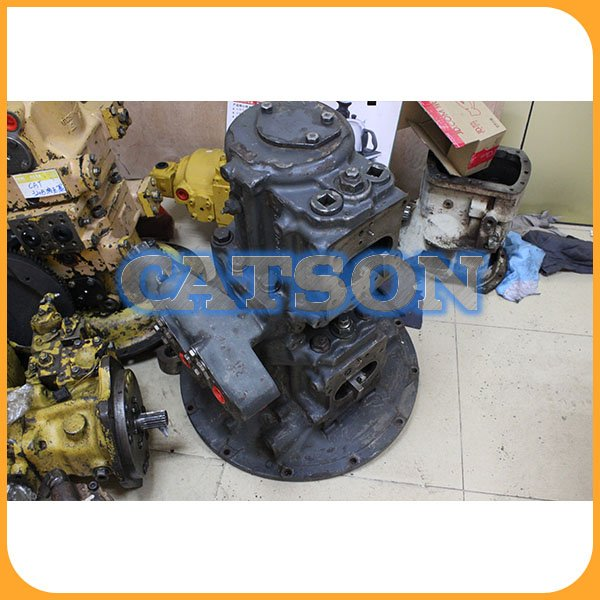 PC350-6 MAIN PUMP ASSY 2