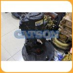 PC350-6 MAIN PUMP ASSY 3