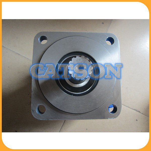 XCMG P5100-F100CX gear pump 2