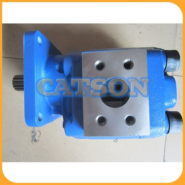 XCMG P5100-F100CX gear pump 3