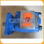 XCMG P5100-F100CX gear pump 4
