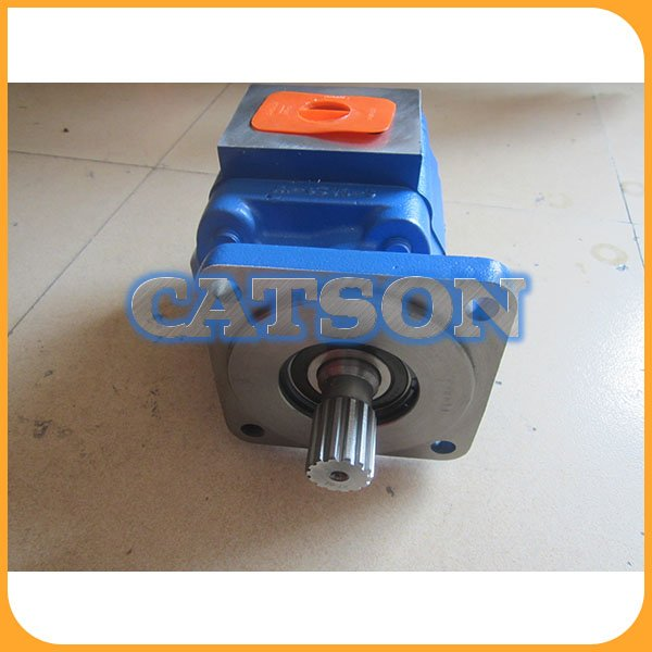 XCMG P5100-F100CX gear pump 5